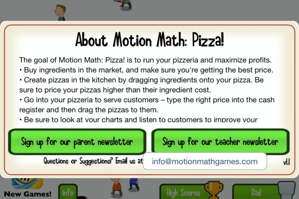 motionmathpizza instructions