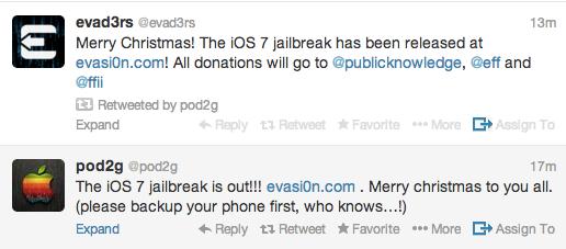 pod2g-iOS7.x-jailbreak-tweet