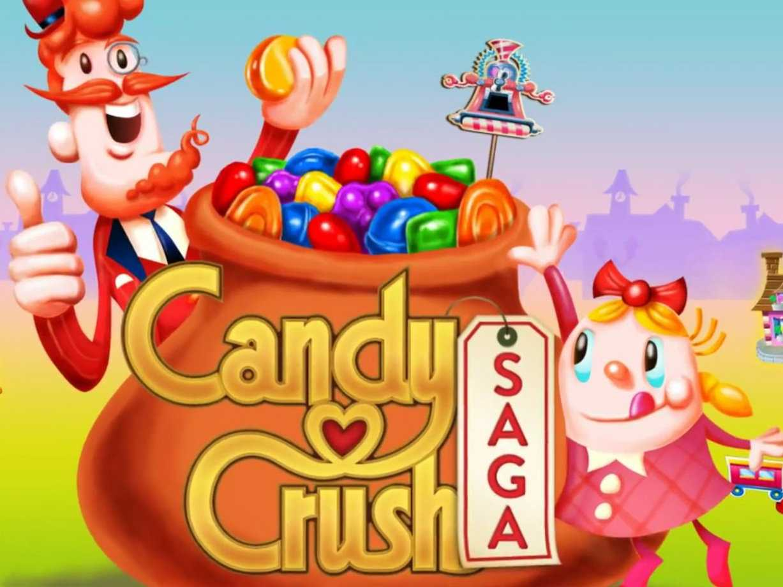 candy crash kostenlos