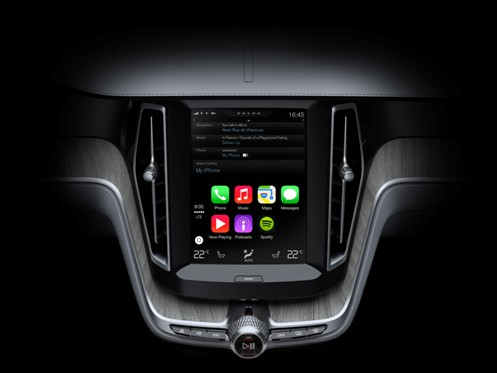 volvo-carplay