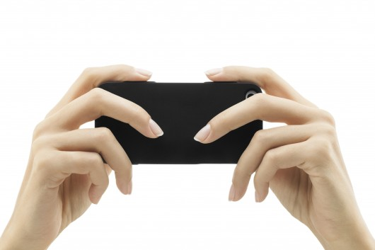 wello Meet the iPhone case that tracks your personal health