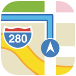Apple-Maps-icon