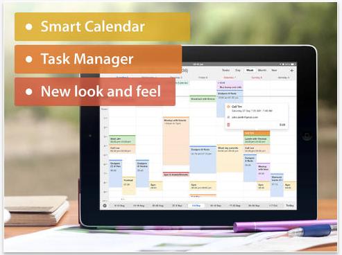Calendars5-task-manager
