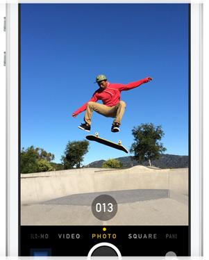 iOS-photo-burst-mode