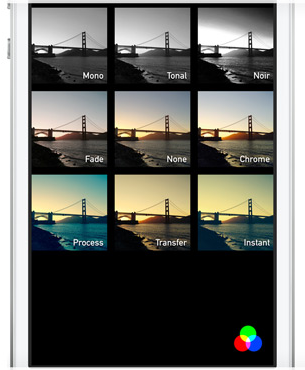 iOS-photo-filters