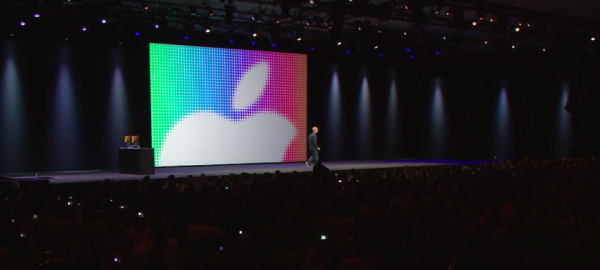 Apple-WWDC-2014-keynote