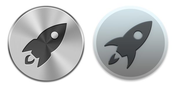 OS X LAUNCHPAD ICONS