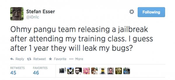 Twitter-i0n1c-jailbreak-tweet