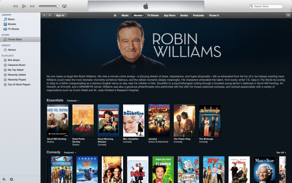 iTunes-Robin-Williams