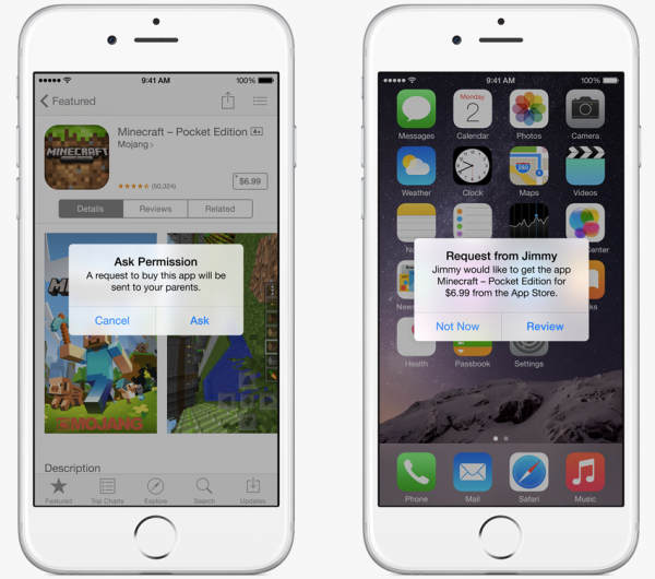 how to get rid of ask permission on app store