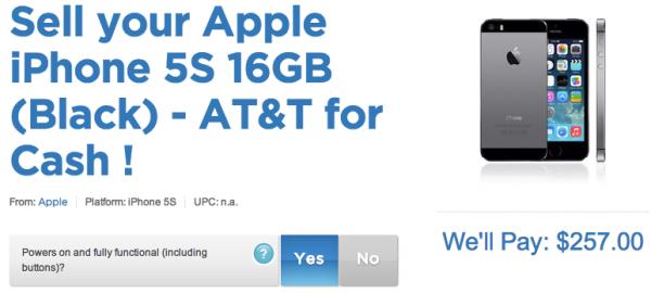 Nextworth-16GB-iPhone-5S-AT_T