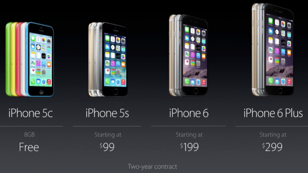iPhone-lineup-prices