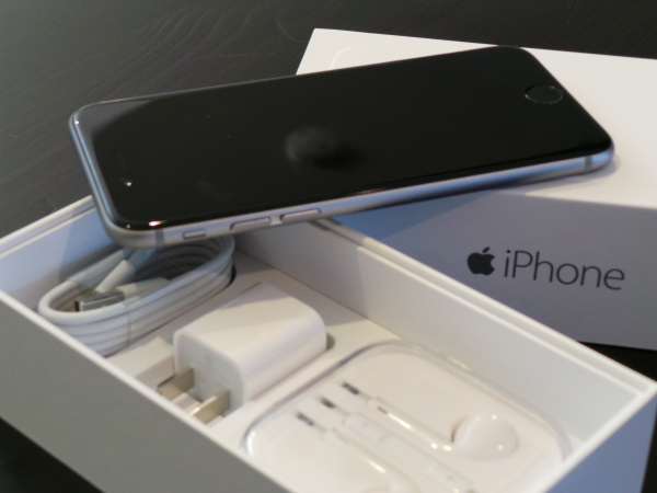 iphone6unboxing