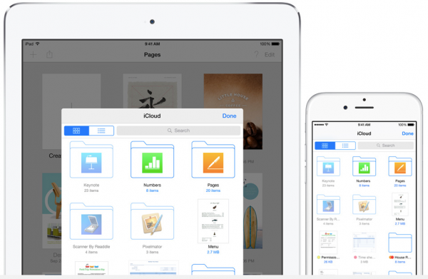 How to add a document to icloud drive isource for Documents to icloud from mac