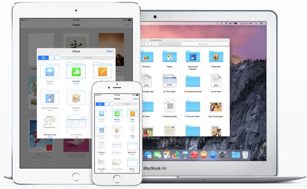 Apple-iOS_8-iCloud_Drive