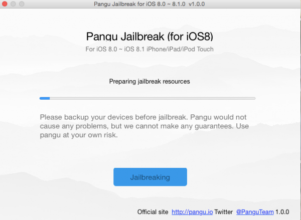 Pangu-Jailbreak-in-progress