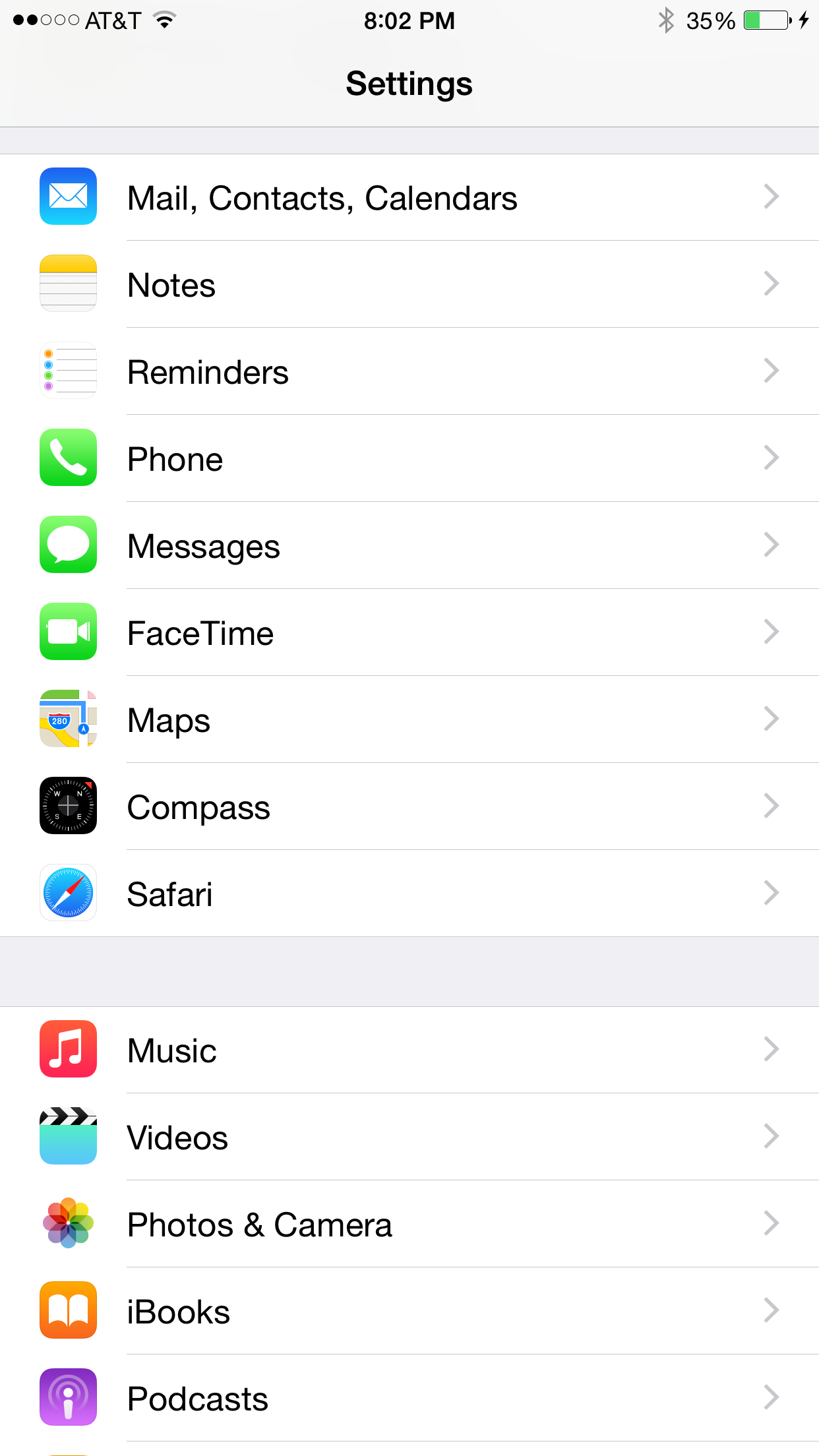 Customize app switcher isource for How to design an iphone app