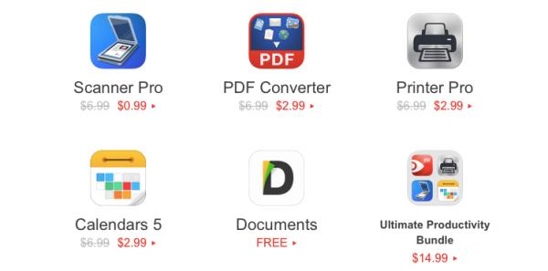Readdle-app-sale