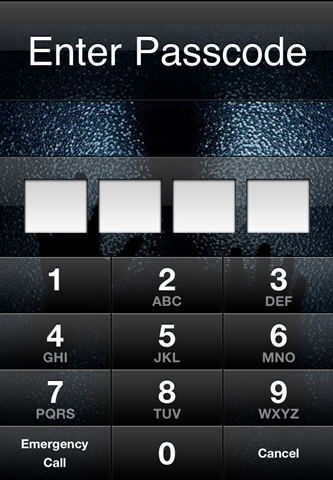 can t remember iphone passcode tip password lock your iphone 4 isource 9265